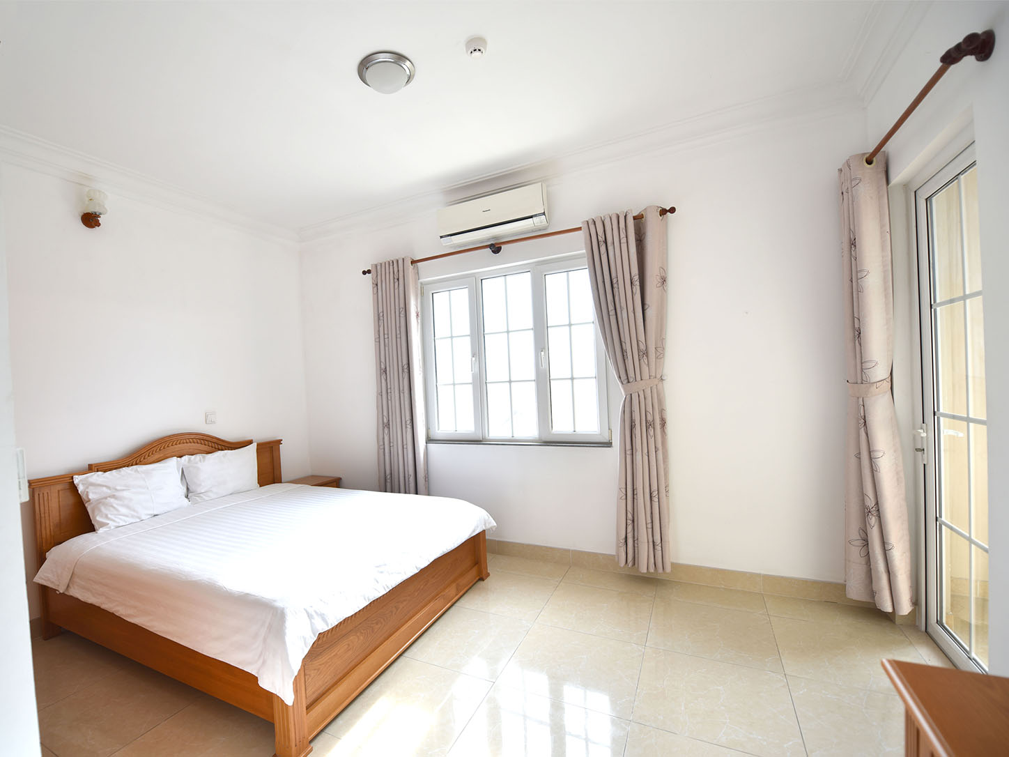 4 Euro Residence Service apartment district 2 ho chi minh